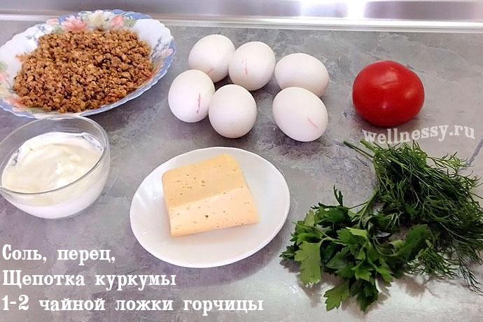 Яичные блинчики — 6 рецептов приготовления