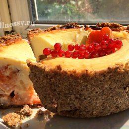 Диетические блюда из творога: рецепты с фото для похудения